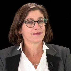 Naomi Sharp | BenchTV